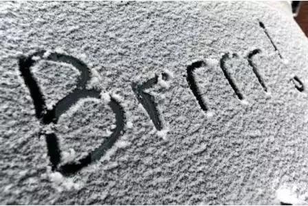 Cold Alabama